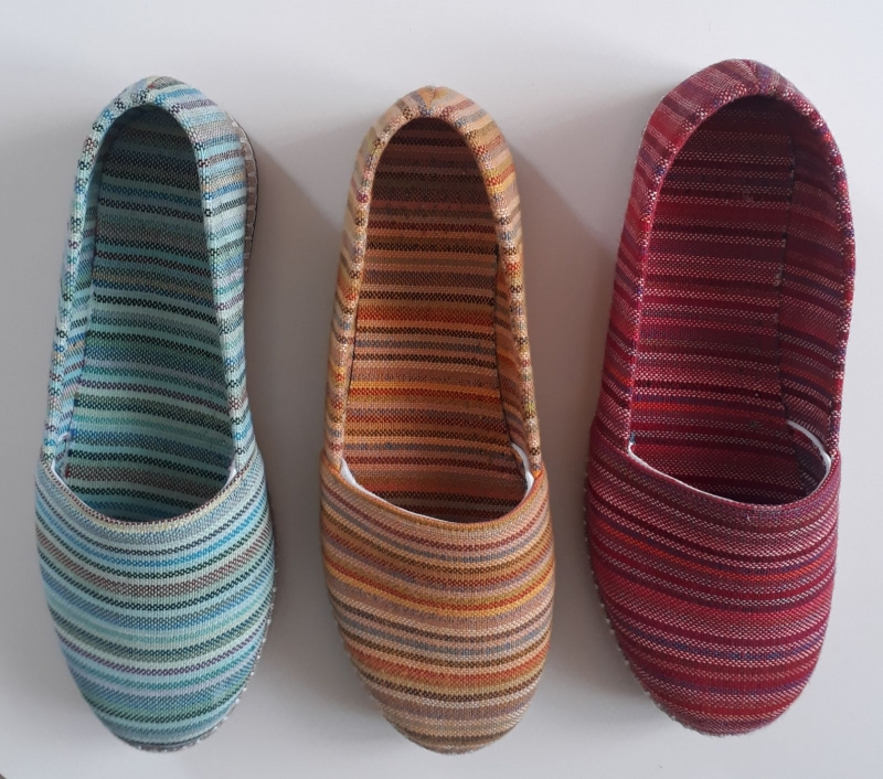 Adelina Peştemal Ayakkabı