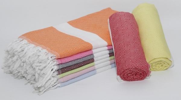 celena cotton towels
